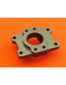 Aluminiowy łącznik gaźnika CNC