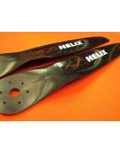 Śmigło Helix Moster new 125cm