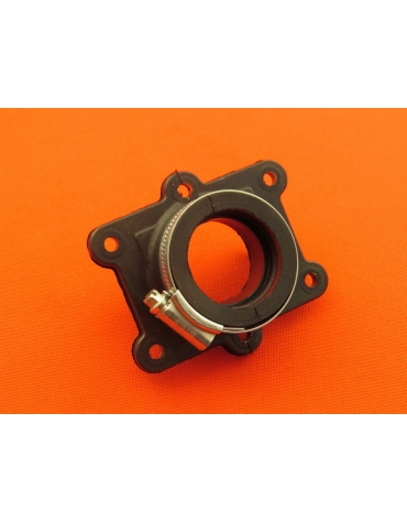 Łącznik gumowy gaźnika Mini 3/Victor
